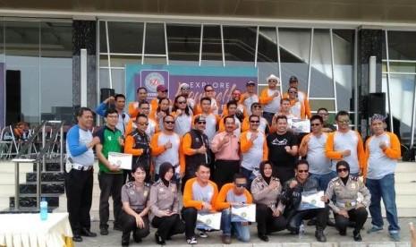 UBSI Raih Penghargaan Dari Polresta Bekasi