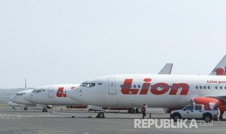 Lion Air Imbau Penumpang Datang Lebih Awal