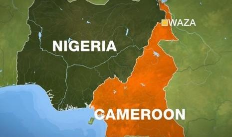Bentrokan Tentara Kamerun dan Separatis, 15 Orang Tewas