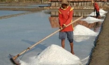 90 Persen Lebih Produk Garam Global Mengandung Mikroplastik
