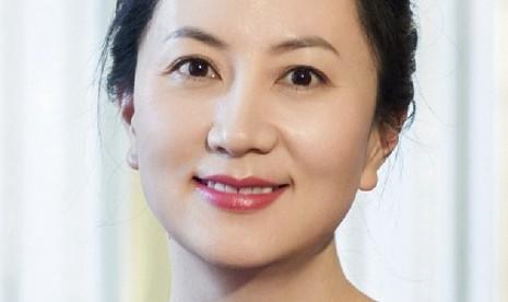 Cina Desak Kanada Bebaskan Petinggi Huawei