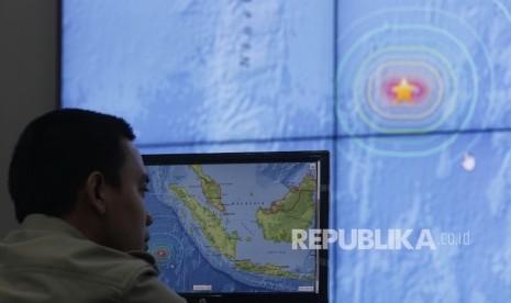 Gempa 5,8 SR di Mentawai, Dua Unit Faskes Rusak thumbnail