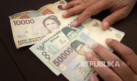 Akhir Tahun, Empat Pecahan Uang Kertas tak Bisa Ditukarkan