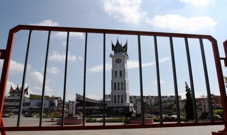 Objek Wisata di Empat Daerah Zona Kuning di Sumbar Dibuka thumbnail