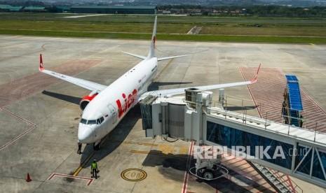 Gugatan ke Boeing Butuhkan Hasil Investigasi KNKT