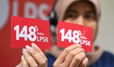 DPR Sahkan Tujuh Pimpinan LPSK Periode 2018-2023