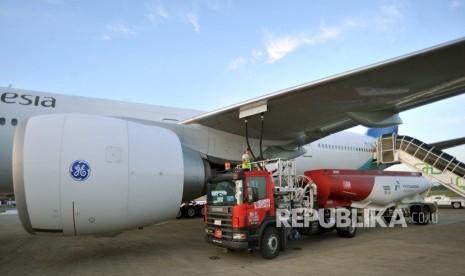 Pengamat: Kerugian Bisnis Penerbangan Masuk Lampu Merah