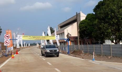 Pembangunan Tol Pandaan-Malang Capai 70 Persen