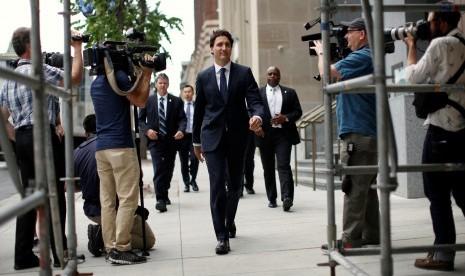 Cina Izinkan Diplomat Kanada Temui Pengusaha yang Ditahan