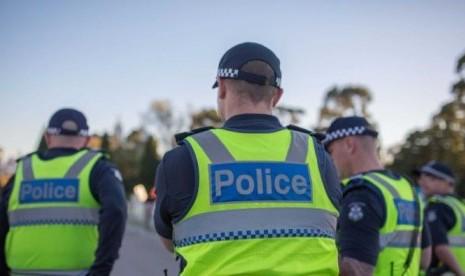 Belasan Polisi di Australia Diduga Pelaku KDRT