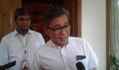 TKN Optimistis Dana Kelurahan Disetujui DPR