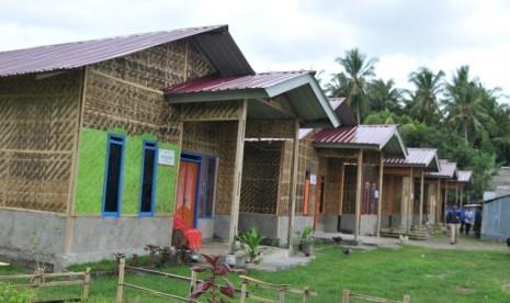 PPPA Kembali Resmikan Rumah Quran Lombok