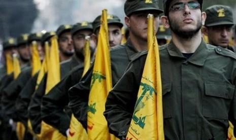 PBB Abaikan Desakan Israel untuk Jatuhi Sanksi Hizbullah