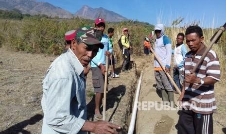 Ini Kendala Rehabilitasi Lombok