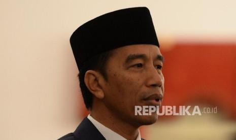Ini Keberhasilan Jokowi Memimpin 4 Tahun, Menurut Hasto