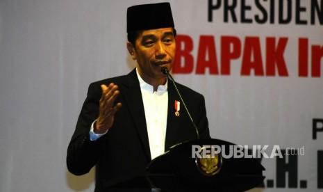 Hari Santri Nasional, Presiden Perkuat Program Ponpes