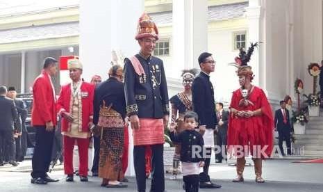 Pemerintah Jokowi Dorong Pembangunan Pariwisata Nasional