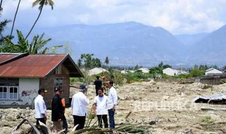 Pemerintah Pastikan Indonesia Punya Peta Kajian Kebencanaan