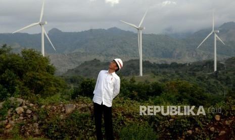 Lima Proyek Energi Terbarukan Dipastikan Beroperasi di 2019