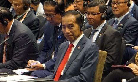 Pakar: Sontoloyo dan Genderuwo Bentuk Protes Jokowi