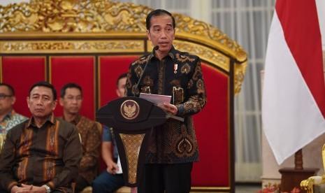 Sukses Gelar Event Besar, Jokowi: Bukti Indonesia Mampu