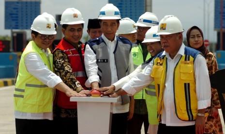 Tol Jakarta-Surabaya Ditargetkan Selesai di Akhir Desember