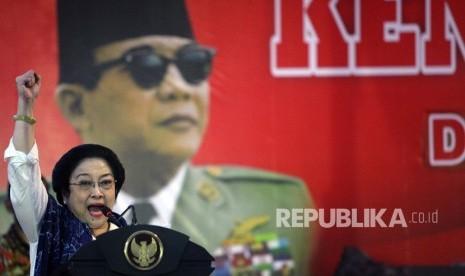 Raih gelar HC dari Universitas Cina, Ini Pesan Megawati