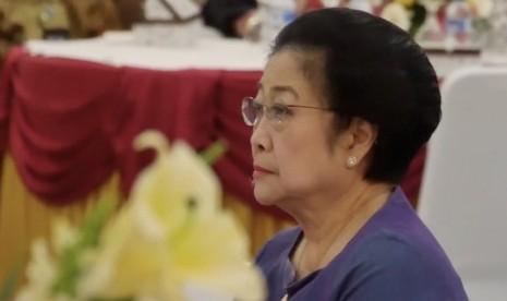 Megawati Dukung Cina Laksanakan Diplomasi Kebebasan Ekonomi