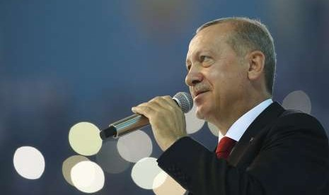 Turki: Banyak Negara Eropa Abaikan Kasus Khashoggi