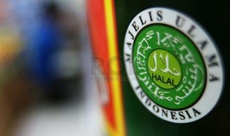 Rancangan Peraturan Produk Halal akan Diserahkan ke Presiden