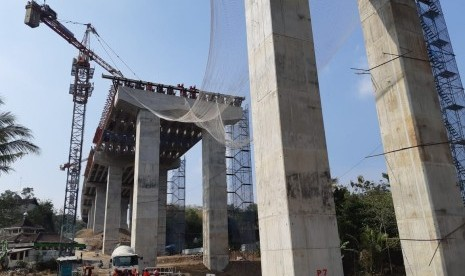 Jembatan Kali Kenteng Tahan Gempa Sampai 1.000 Tahun