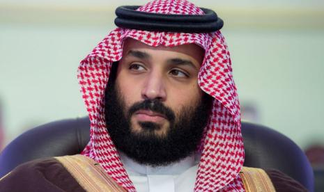 Intelijen AS: Putra Mahkota Saudi Terlibat Bunuh Khashoggi