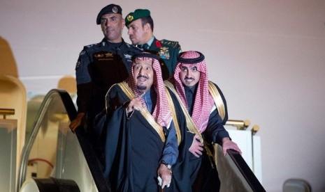 Bahrain: Dukung Saudi Tugas Arab dan Muslim