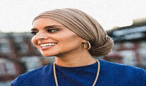 Rana Abdelhamid, Imigran Mesir yang Ramaikan Kongres Demokrat