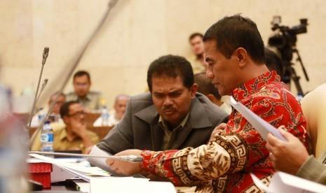 Komisi IV DPR RI Apresiasi Kinerja Kementan