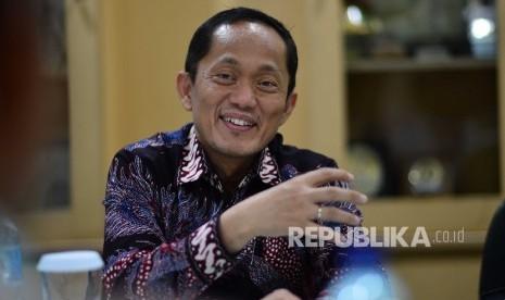 Majelis Rektor Sambut Baik Kebijakan Baru Tes SBMPTN