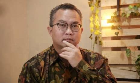 Rektor IPB Paparkan Peta Agro Maritim 4.0 di Malaysia