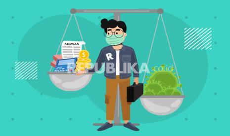 Relaksasi Kredit Ekonom Ingatkan Risiko Em Default Em Disengaja Republika Online Mobile