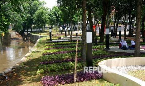 Kota Bandung Targetkan Penambahan 160 Hektare Rth Republika Online