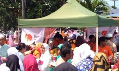 36 LSM Ikut Sukseskan Banten Berzikir