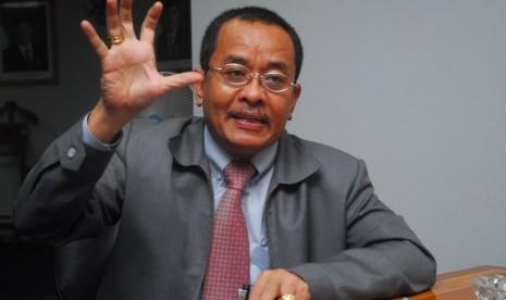 Said Didu: Ada 'Genderuwo' Ekonomi Gerogoti Ekonomi Bangsa