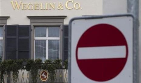 Australia Bisa Akses Rekening Warganya di Swiss