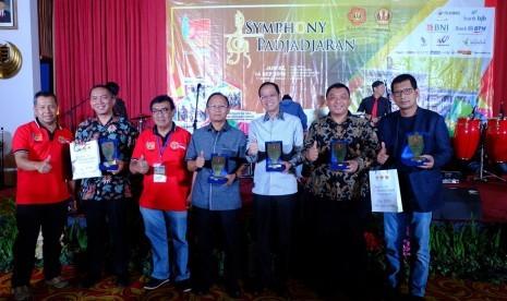 IKA Unpad Gelar Seminar Nasional Ekonomi dan Bisnis
