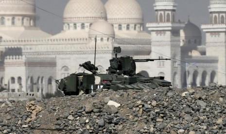 Saudi Disorot Soal Perang Yaman dan Pembunuhan Khashoggi