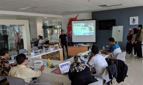 10 Startup Jawa Timur Masuk Inkubasi Appcelerate
