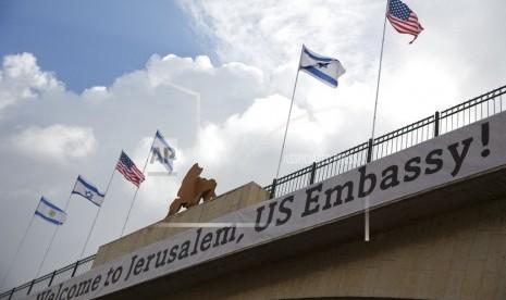 Iran Peringatkan Australia tak Pindah Kedubes ke Yerusalem