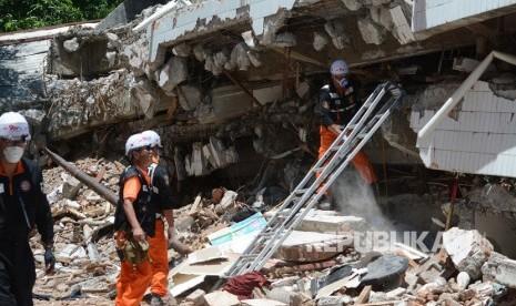 Kerugian Sementara Bencana di Sulteng Capai Rp 13,82 Triliun