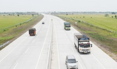 Rini: Kualitas Tol Indonesia Bisa Setara Eropa