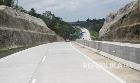 Tol Semarang-Solo Siap Menyambut Libur Nataru