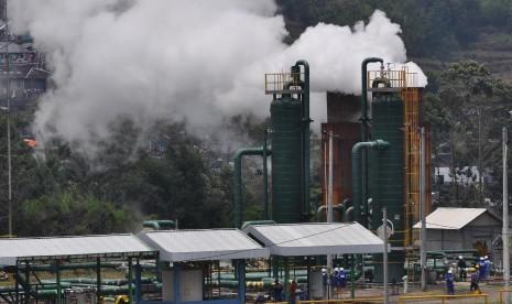 ADB Dukung Pengembangan Energi Panas Bumi di Indonesia